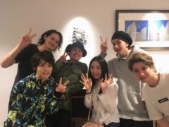 石井智也 公式ブログ/ジョン万次郎七日目終了 画像2