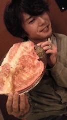 石井智也 公式ブログ/肉を焼いて食べた 画像2