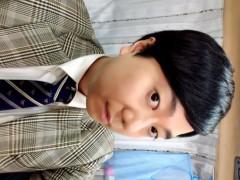 石井智也 公式ブログ/役柄に合わせて切る 画像1