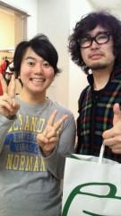 石井智也 公式ブログ/お客様 画像1