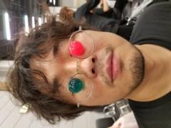 石井智也 公式ブログ/スーパーボール 画像1