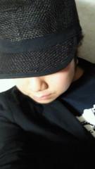 石井智也 公式ブログ/ニュー帽子 画像1