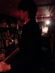 石井智也 公式ブログ/オチョ飲み 画像2