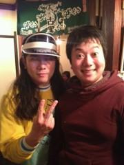 石井智也 公式ブログ/手料理を食べる会 画像1