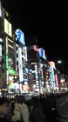石井智也 公式ブログ/歌舞伎町 画像2