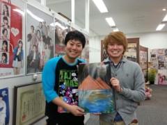 石井智也 公式ブログ/スプレーアート 画像1