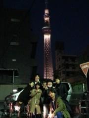 石井智也 公式ブログ/いよいよ明日、椿山荘で 画像2