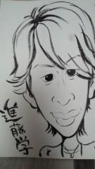 石井智也 公式ブログ/司会的な 画像1