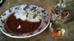 石井智也 公式ブログ/カフェ飯 画像3