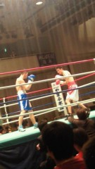 石井智也 公式ブログ/ボクシング 画像1