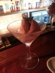 石井智也 公式ブログ/冷凍フルーツで 画像3