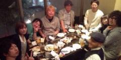 石井智也 公式ブログ/金髪を肴に酒を飲む 画像3