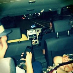 石井智也 公式ブログ/真夜中ドライブ 画像1