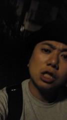 石井智也 公式ブログ/気合い 画像1