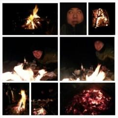 石井智也 公式ブログ/最高なキャンプ 画像2