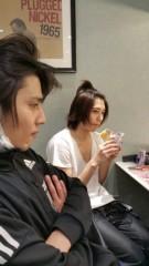 石井智也 公式ブログ/義輝2日目終了 画像3
