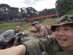石井智也 公式ブログ/秋BBQ 画像1