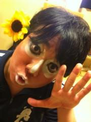 石井智也 公式ブログ/あげぽよ 画像3
