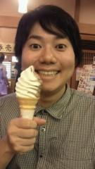 石井智也 公式ブログ/初日終了 画像1