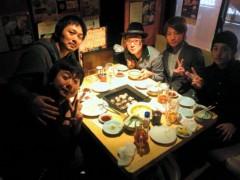 石井智也 公式ブログ/そういえば焼き肉 画像1