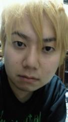石井智也 公式ブログ/変身 画像1