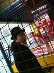 石井智也 公式ブログ/シューティング 画像2
