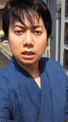 石井智也 公式ブログ/通じる 画像1