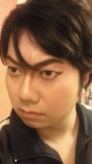 石井智也 公式ブログ/ノーズシャドウ 画像2