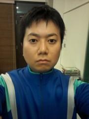 石井智也 公式ブログ/再会の多い現場 画像3