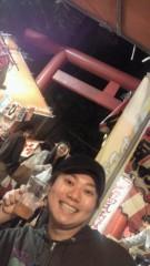 石井智也 公式ブログ/花園神社にて 画像2