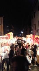 石井智也 公式ブログ/秋祭り 画像2