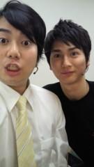 石井智也 公式ブログ/初日終了 画像2