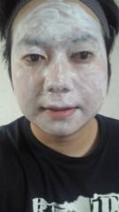 石井智也 公式ブログ/白塗り 画像1