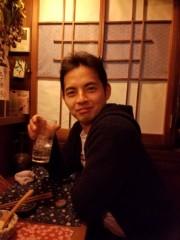 石井智也 公式ブログ/飲んでる風景 画像3