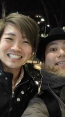石井智也 公式ブログ/智也とTOMOYA 画像2