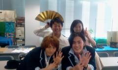 石井智也 公式ブログ/収穫祭! 画像1