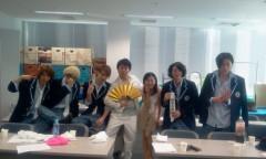 石井智也 公式ブログ/収穫祭! 画像2
