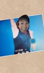 石井智也 公式ブログ/オープニング再現 画像1