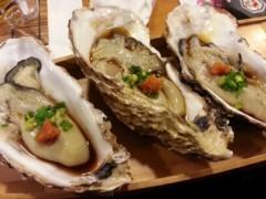 石井智也 公式ブログ/肉VS魚 画像1