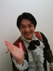 高見綾 公式ブログ/王女様と執事セバスチャン。 画像2