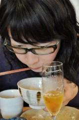 高見綾 公式ブログ/ご褒美。 画像1