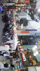 バロン山崎 公式ブログ/新宿もお祭り 画像1