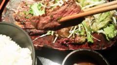 バロン山崎 公式ブログ/お昼っつ 画像1