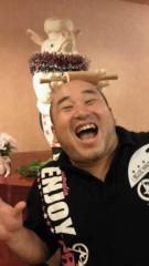 笠原直樹(キングジョー) 公式ブログ/似てる人より 画像1