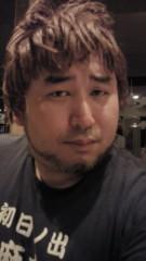 笠原直樹(キングジョー) 公式ブログ/シリアスに 画像1