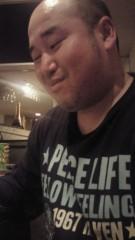 笠原直樹(キングジョー) 公式ブログ/ネタ合わせにて 画像1