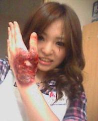 小湊あや 公式ブログ/☆:)なぁ〜んてね!! 画像2