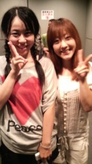 岩見理奈 公式ブログ/★夏唄日記★ 画像1