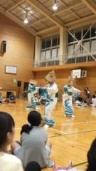 岩見理奈 公式ブログ/☆鬼太鼓☆ 画像3