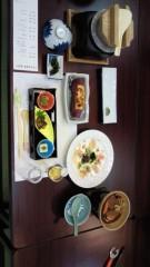 石尾龍一 公式ブログ/今日のホテルはスゲー 画像1